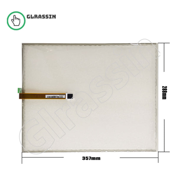 17 INCH Original Touch Screen for AMT2538 91-2538-000 - Glrassin