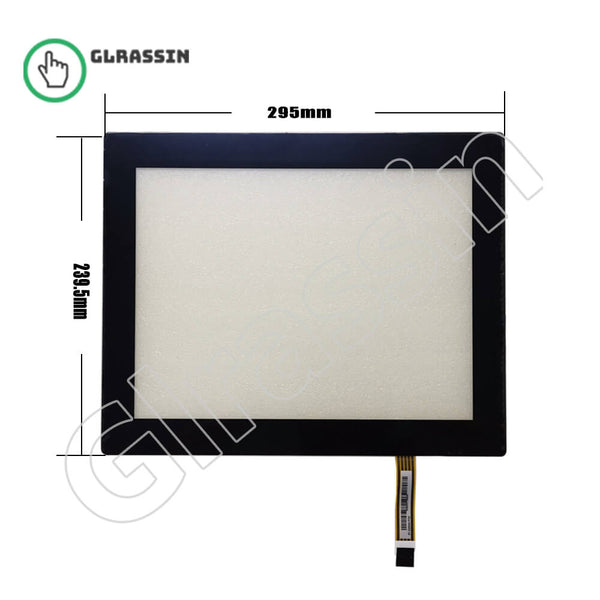 Original Touch Screen 12.1 INCH for AMT2540 91-2540-F00 - Glrassin