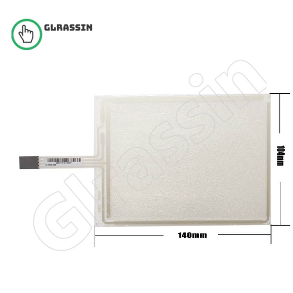 Original Touch Screen 5.8 INCH for AMT9502 91-09502-00B - Glrassin