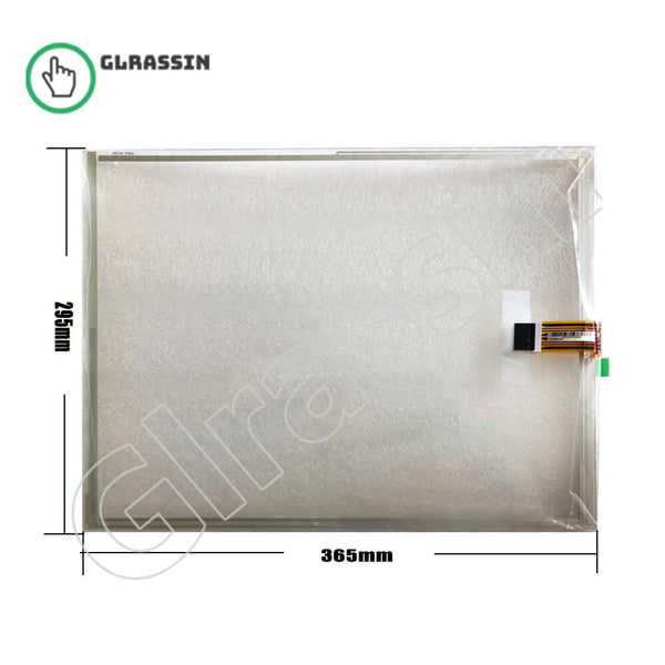 17 INCH Original Touch Screen for AMT9539 91-09539-000 - Glrassin
