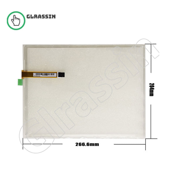 12.1 INCH Original Touch Screen for AMT9542 91-9542-00A - Glrassin