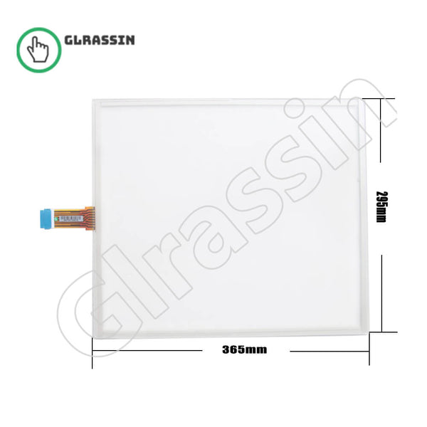17 INCH Original Touch Screen for AMT9547 91-09547-00C - Glrassin