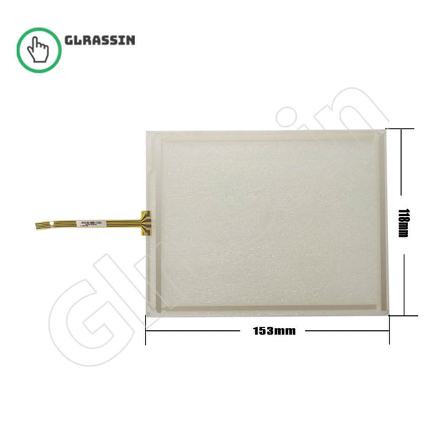 Original Touch Screen 6.5 INCH for AMT9557 Replacement - Glrassin