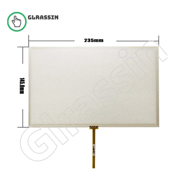 10.2 INCH Original Touch Screen for AMT9558 91-9558-000 - Glrassin