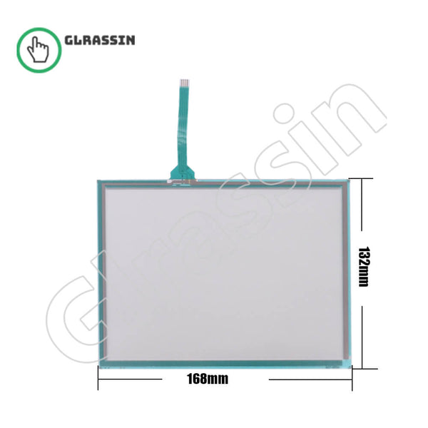 7.5 INCH Original Touch Screen for DMC AST-075A070A - Glrassin