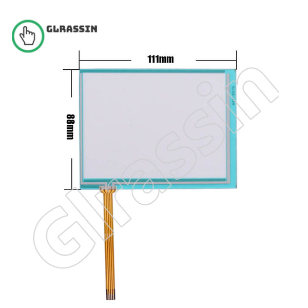 Touch Screen 4.7 INCH for DMC AST-047A AST-047A070A - Glrassin