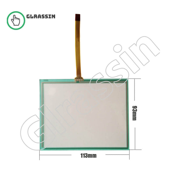 DMC ATP-047 4.7 INCH Touch Panel Replacement