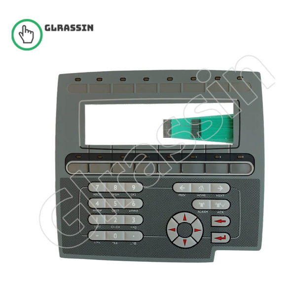 EXTER K20 m Membrane Keypad for Beijer HMI Replacement - Glrassin