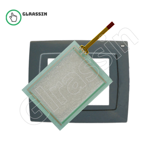 Touch Screen for Beijer HMI EXTER T40 Replacement - Glrassin
