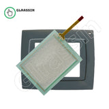 Touch Screen for Beijer HMI E1043 603221119 Replacement - Glrassin