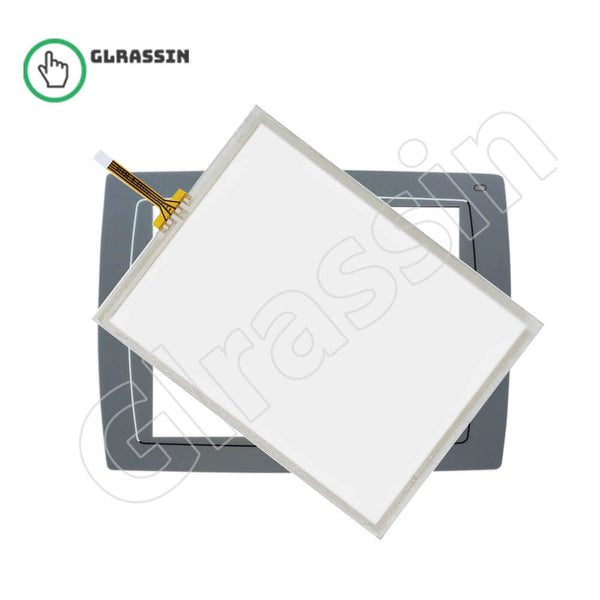 Touch Screen for Beijer ELECTRONICS HMI EXTER T70 Replacement - Glrassin
