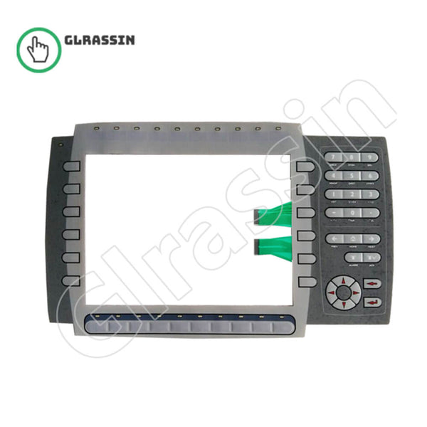 Membrane Keypad for Beijer EXTER K100 HMI Replacement - Glrassin