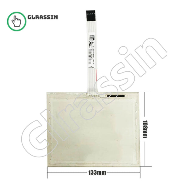 5.7 INCH ELO SCN-A5-FLT05.7-Z03-0H1-R  E738048 Touch Screen Repair Replacement