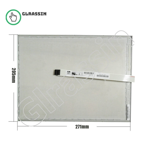 ELO SCN-AT-FLT12.1-001-0H1 Touch Screen Repair Replacement