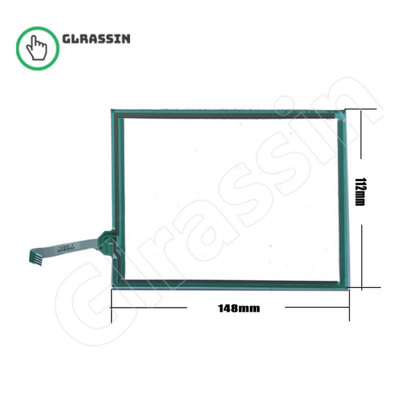 Touch Screen for ABB IRC5 FlexPendant Replacement - Glrassin