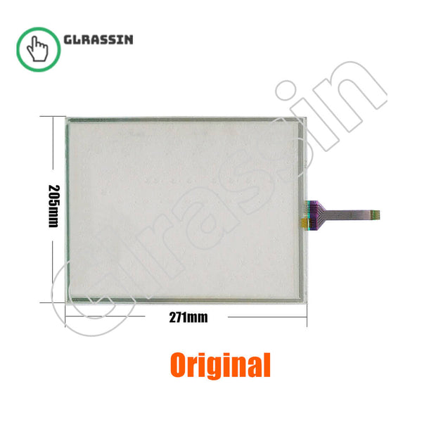 Original GT/GUNZE USP 4.484.038 G-26 Touch Screen Replacement