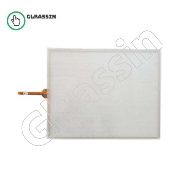 8 Wire 15 INCH Original GT/GUNZE G15001 Touch Screen Repair Replacement