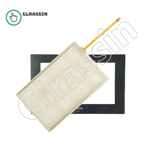Touch Screen for Panasonic GH07 AIGH07XT4DU Touch Panel Repair Replacement