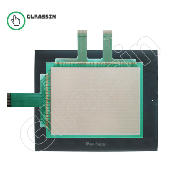 Touch Screen for Proface HMI GP2400-TC41-24V Replacement - Glrassin