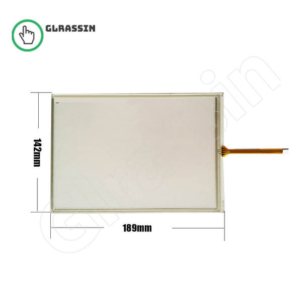 Touch Screen for KUKA KRC4 smartPAD Replacement - Glrassin
