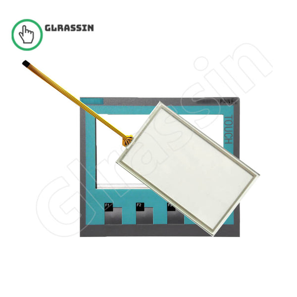 Touch and Keyborad for Siemens SIMATIC KTP400 Basic color PN - Glrassin