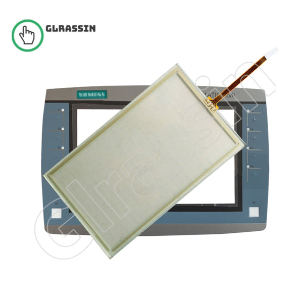 Touch Screen and Keyborad for Siemens SIMATIC KTP700F Mobile - Glrassin