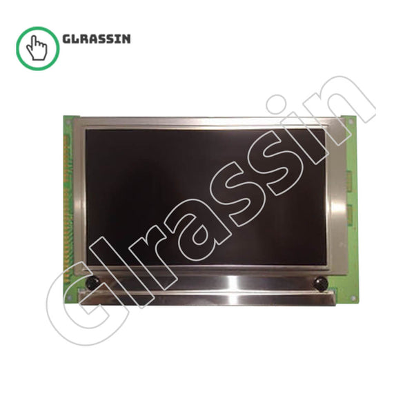 LCD Display Module for Hitachi LMG7400PLFC Replacement - Glrassin