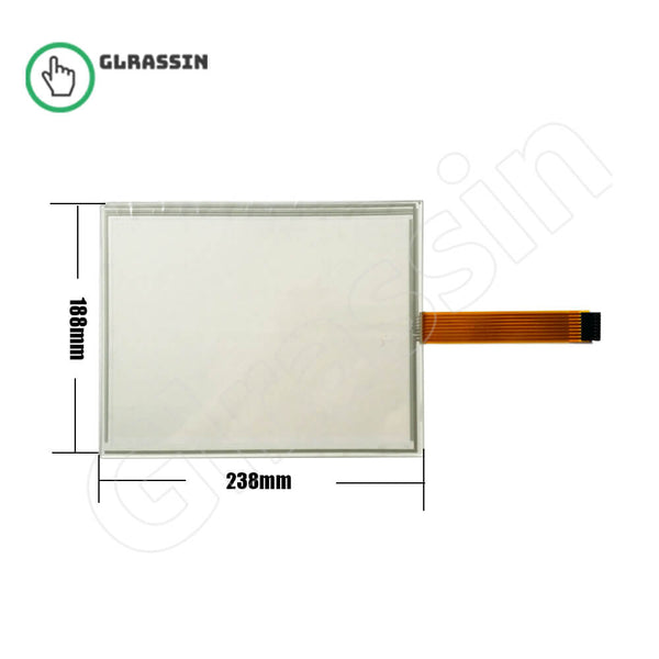 "Touch Screen for Siemens SIMATIC HMI Mobile Panel 277 10"" - Glrassin"