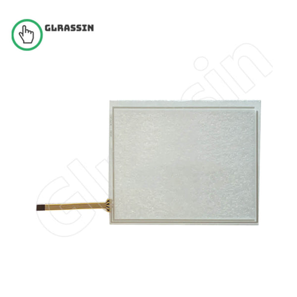 Touch Screen for Omron HMI NB5Q-TW01B Replacement - Glrassin