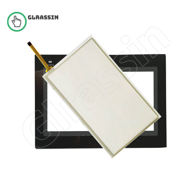 Touch Screen for Omron HMI NB7W-TW01B Replacement - Glrassin