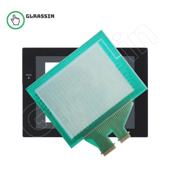 Touch Screen for Omron HMI NS5-SQ10B-V2/ECV2 Repair - Glrassin