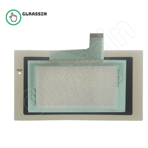 Touch Screen for Omron HMI NT21-ST121-E Replacement - Glrassin