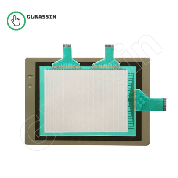 NT620C-ST141-E/EK Touch Screen for Omron HMI Replacement - Glrassin