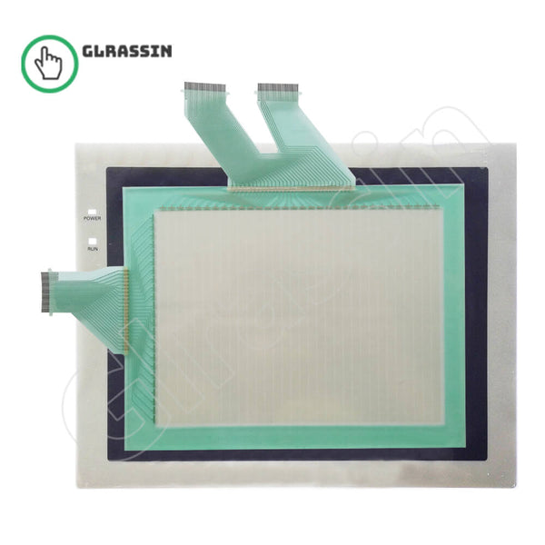 Touch Screen for Omron HMI NT631C-ST153-EV3/V3 Replacement - Glrassin