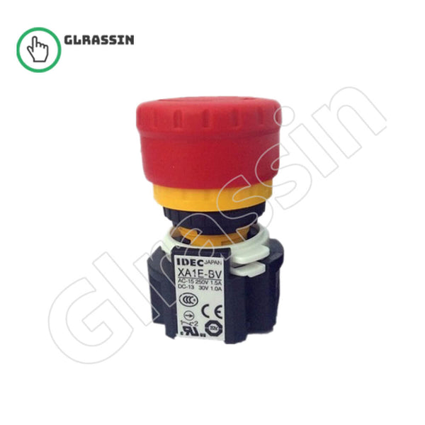 Emergency Button for Yaskawa DX200 Teach Pendant Replacement - Glrassin