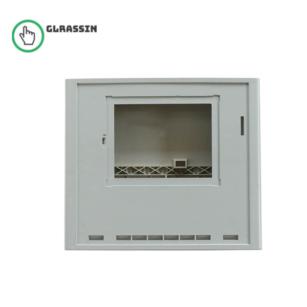 Plastic Housing for Siemens SIMATIC OP177B HMI Replacement - Glrassin