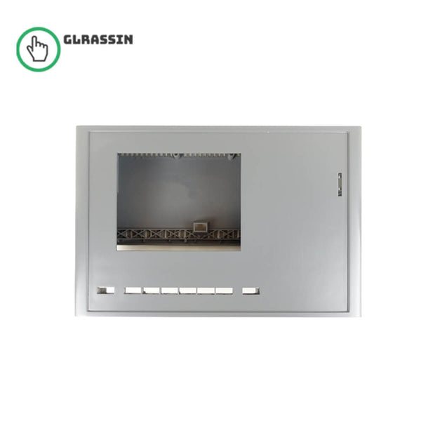 Plastic Cover for Siemens SIMATIC HMI OP 277 Replacement - Glrassin