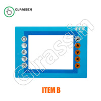 Touch Screen for B&R HMI Power Panel 45 Replacement - Glrassin