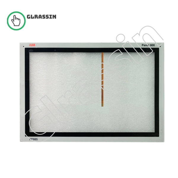 Touch Screen for ABB Panel 800 PP885 3BSE069276R1