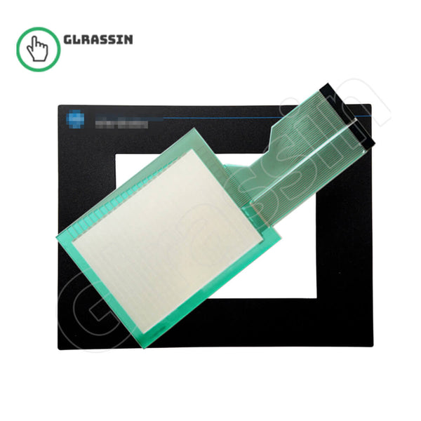 Touch Screen for PanelView 1000 2711-T10G Touch Panel - Glrassin