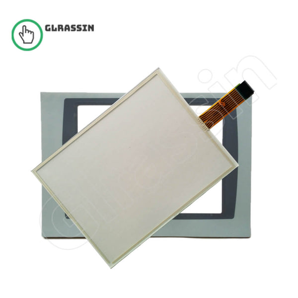 Touch Screen for PanelView Plus 1000 2711P-T10 Replacement - Glrassin