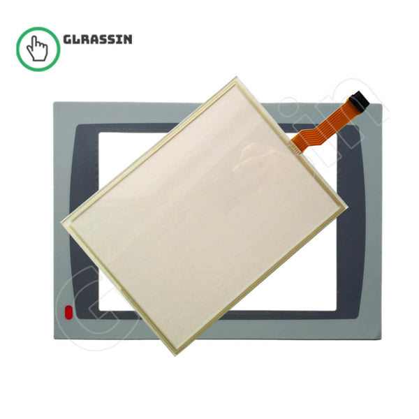 Touch Screen for PanelView Plus 1250 2711P-T12 Replacement - Glrassin