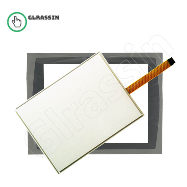 Touch Screen for PanelView Plus 1500 2711P-T15 Replacement - Glrassin