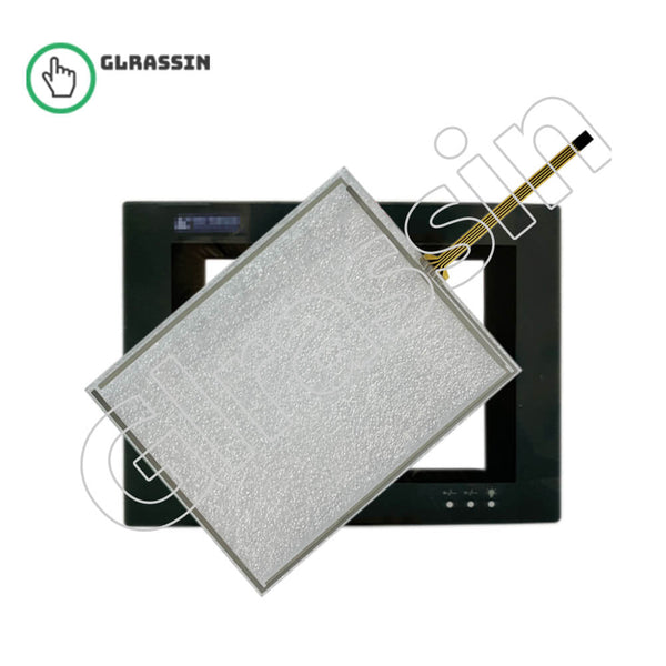 Touch Screen for Beijer HITECH-PWS5610 Replacement - Glrassin