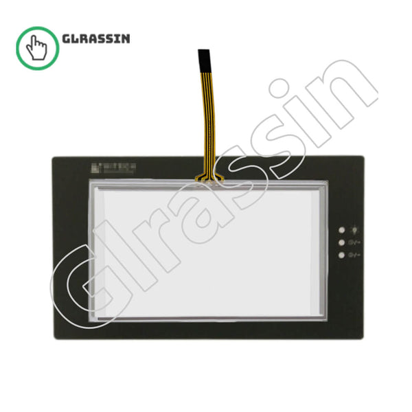 Touch Screen for Beijer HITECH-PWS6500S-S Replacement - Glrassin