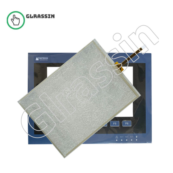 Touch Screen for Beijer HITECH-PWS6710 Replacement - Glrassin