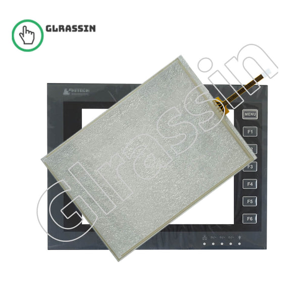 Touch Screen for Beijer HITECH-PWS6800 Replacement - Glrassin