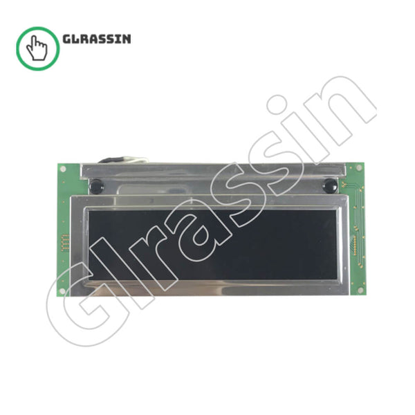 LCD Display Module for Hitachi SP12N002 Replacement - Glrassin