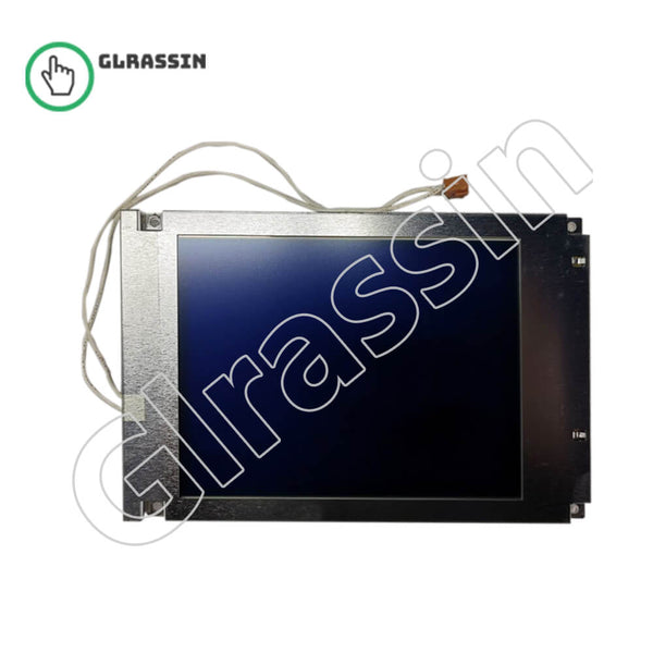 LCD Display Monitor for Hitachi SP14Q006-T Replacement - Glrassin