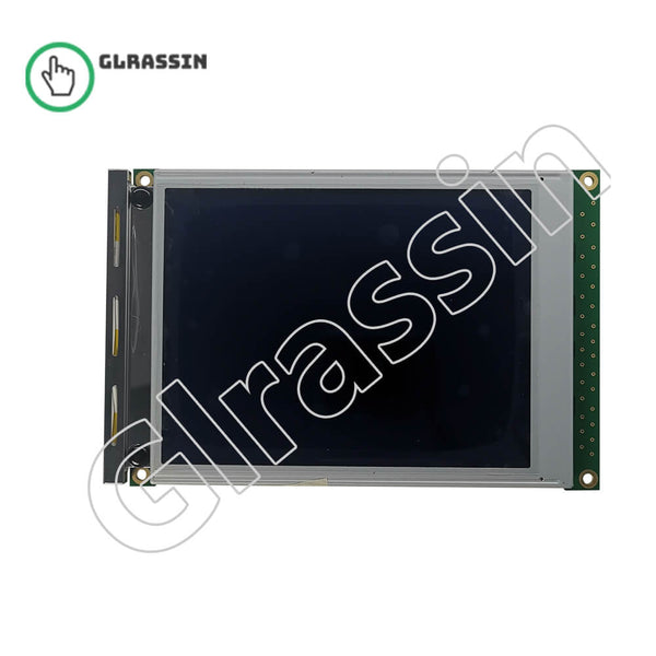 LCD Display for Siemens SIMATIC TP177 HMI Replacement - Glrassin